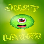 Funny Jokes : Just Laugh icon