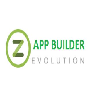 Zapable App Builder poster