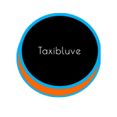 Taxibluve: Taxi Online icon