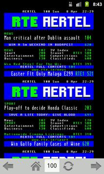 TeleText apk screenshot