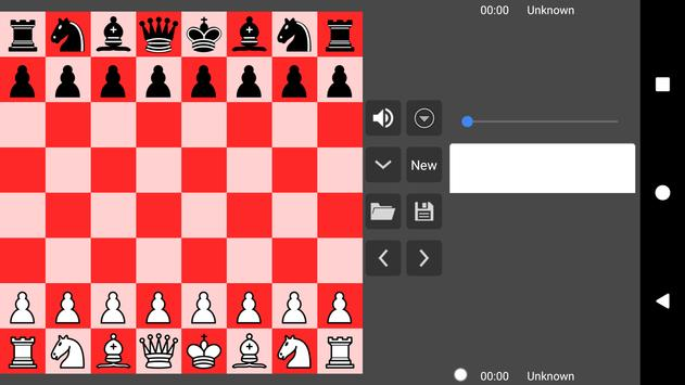 Chess - Train & Play apk screenshot