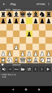 Real Chess Game (3D) screenshot 1