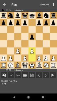 Real Chess Game (3D) screenshot 2