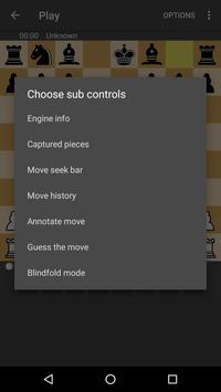 Chess Online - لعبة شطرنج apk screenshot