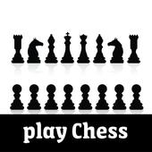 Jawaker chess - شطرنج جواكر icon