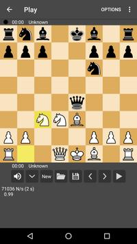 Jawaker chess - شطرنج جواكر screenshot 2