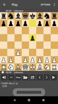 Jawaker chess - شطرنج جواكر screenshot 7