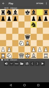 Jawaker chess - شطرنج جواكر screenshot 8