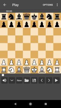 US Chess championship Game apk screenshot