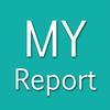 MYReport Field Service icon