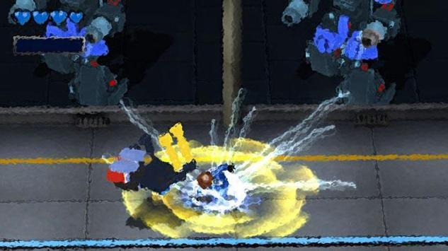 Walkthrough for Lego ninja go screenshot 1