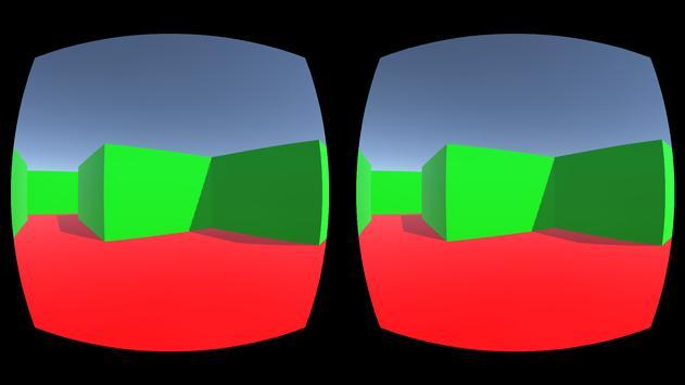VR Maze apk screenshot