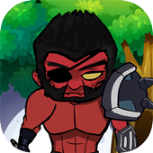 Arena Hero Boy Monster Matches icon