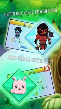 Arena Hero Boy Monster Matches apk screenshot