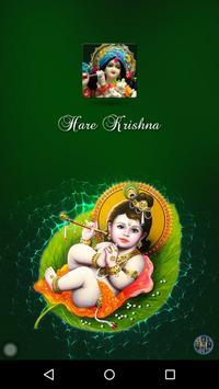 Krishna hd wallpaper download poster