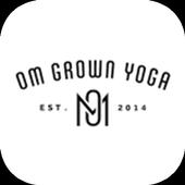 Icona Om Grown Yoga