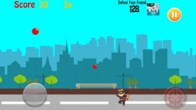Drumy Ninja apk screenshot