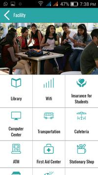 Om Engineering College screenshot 11