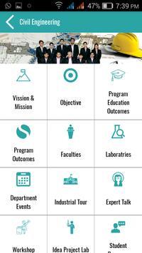 Om Engineering College screenshot 12