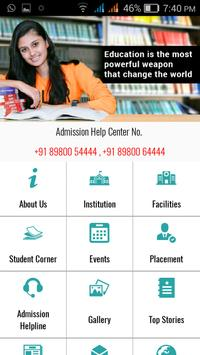 Om Engineering College screenshot 1