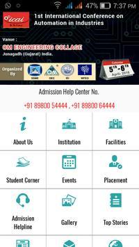 Om Engineering College screenshot 2