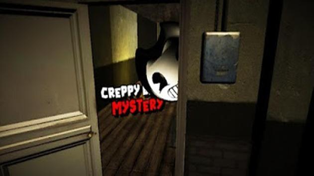 Horror Bendy House poster