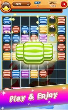 Sweet Candy Match 3 Mania screenshot 2