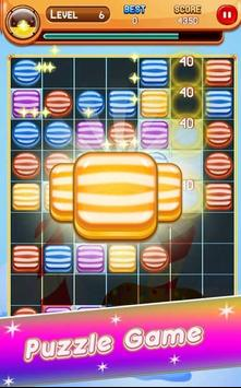 Sweet Candy Match 3 Mania screenshot 3