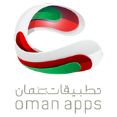 تطبيقات عمان icon