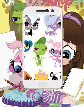 HD LPS The Toys  Wallpaper screenshot 2