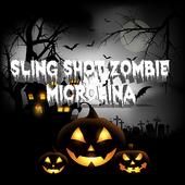 Slingshot Zombie - MicroLina icon