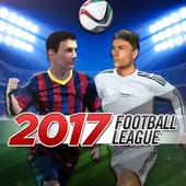 Football 2018 icon