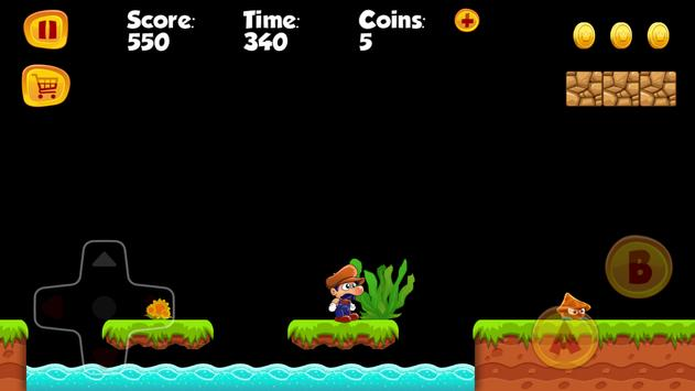 Super Bros World Of Smash apk screenshot