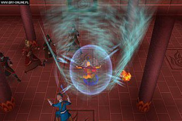 download game avatar the legend of aang android