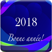 Top Happy New Year Messages 2018 icon