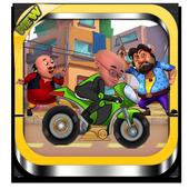 Motu Patlu Truck Adventure icon