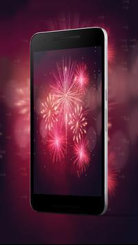 رسائل راس السنة الميلادية الجديدة  الجميلة 2018 poster