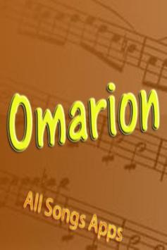 All Songs of Omarion poster