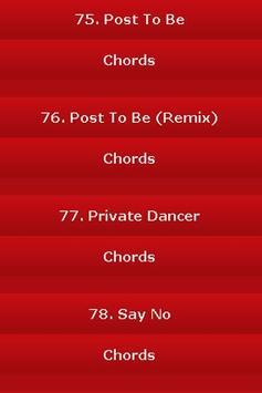 All Songs of Omarion screenshot 1