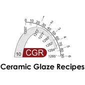Ceramic Glaze Recipes icon