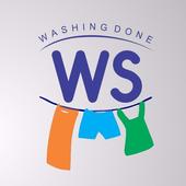 Washing Done icon