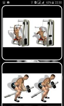 best gym program 2017 poster