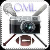 OML Photo Manager icon