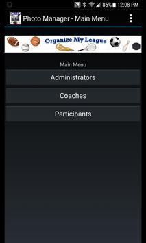 OML Photo Manager apk screenshot