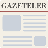 Gazete Oku (Tüm Gazeteler) icon