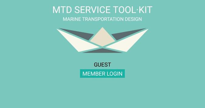 MTD SERVICE TOOL KIT screenshot 2