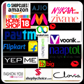 OmniShop - get all shopping apps icon