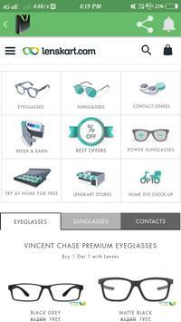 OmniShop - get all shopping apps apk screenshot