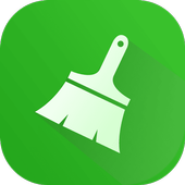 Clean Master for phones icon