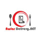 Awfar Delivery icon